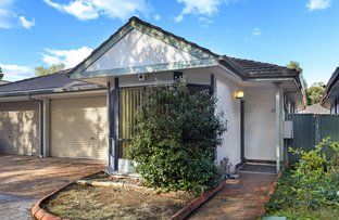 Picture of 35/153 Toongabbie Road, Toongabbie NSW 2146