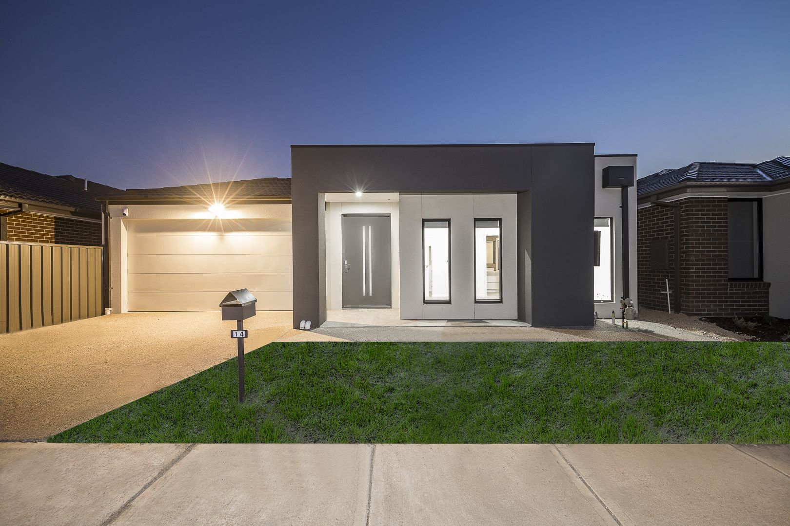 Lot 620 Graphite Crescent, Wollert VIC 3750, Image 0
