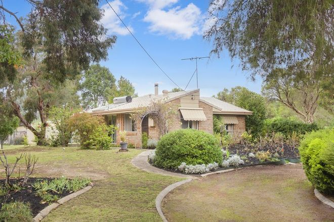 Picture of 12 Lincoln Street, BOYANUP WA 6237