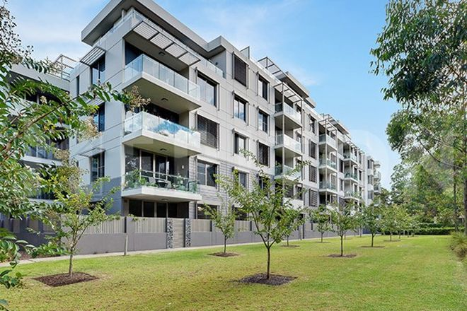 Picture of 124/132-138 Killeaton Street, ST IVES NSW 2075