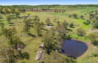 Picture of 114 Bernard Road, Nobby QLD 4360