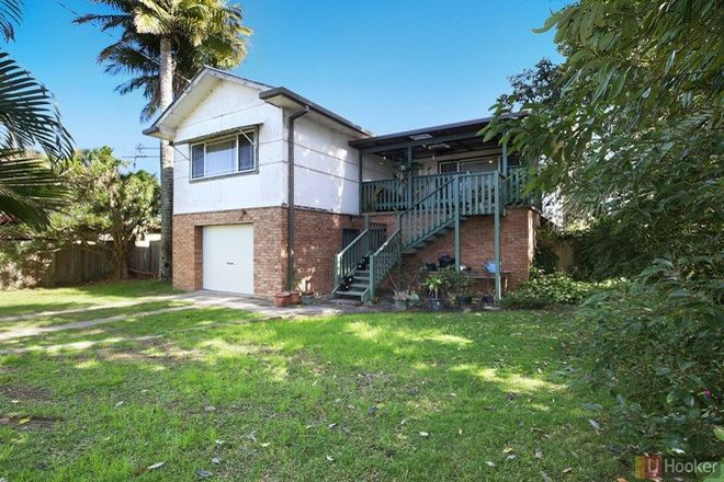 Picture of 34 Barnard Street, GLADSTONE NSW 2440