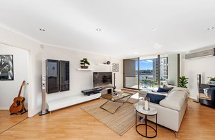 Picture of 613/66 Bowman Street, Pyrmont NSW 2009