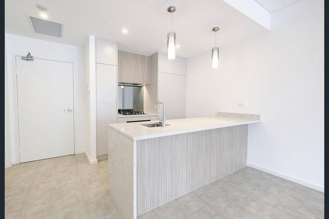 Picture of 87/44-52 Kent Street, EPPING NSW 2121