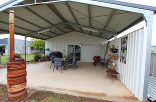 Picture of 21 Cootamundra Road, Temora NSW 2666