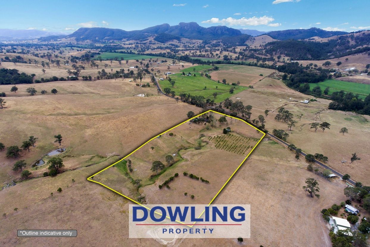 758 Barrington West Road, Barrington NSW 2422, Image 0