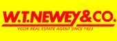 Logo for WT Newey & Co