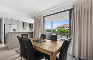 Picture of 214/60 RIVERWALK AVENUE, Robina QLD 4226