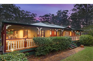 Picture of 240 Flaxton Mill Road, Flaxton QLD 4560