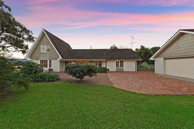 Picture of 11 Price Lane, AGNES BANKS NSW 2753