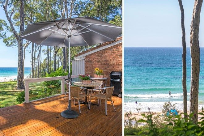 Picture of 10/2C Graydon Avenue, DENHAMS BEACH NSW 2536