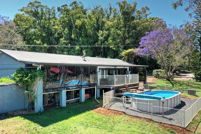 Picture of 946 Friday Hut Rd, Binna Burra, BINNA BURRA NSW 2479