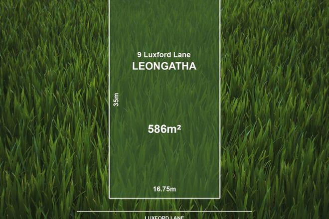 Picture of 9 Luxford Lane, LEONGATHA VIC 3953