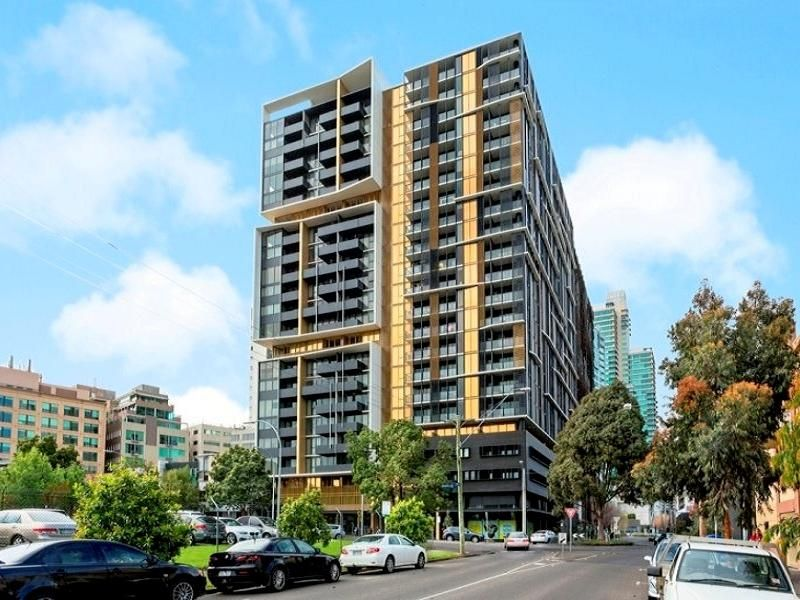 1214/39 Coventry Street, Southbank VIC 3006, Image 0