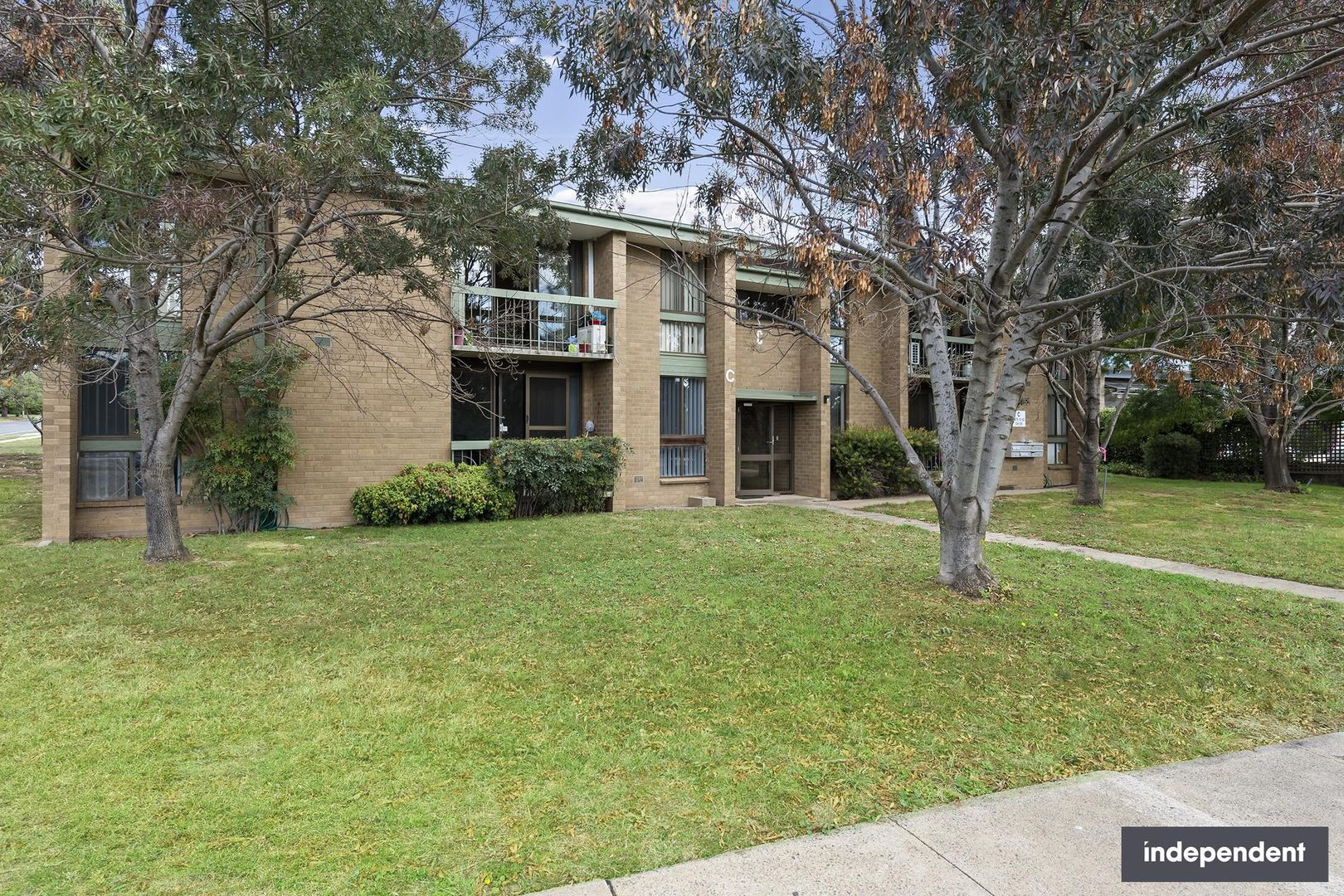 8C/124 Ross Smith Crescent, Scullin ACT 2614, Image 0