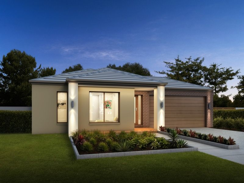 Lot 5305 Minster Avenue (Waterford Rise), Warragul VIC 3820, Image 0