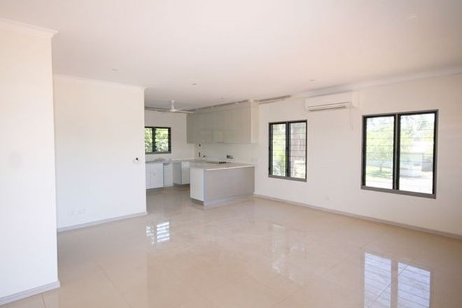 Picture of 59 O'Shea Terrace, KATHERINE NT 0850