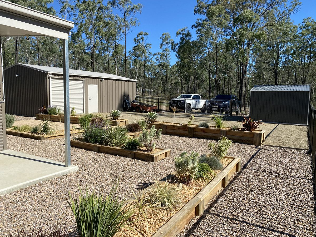 32 Farr Court, Wattle Camp QLD 4615, Image 2