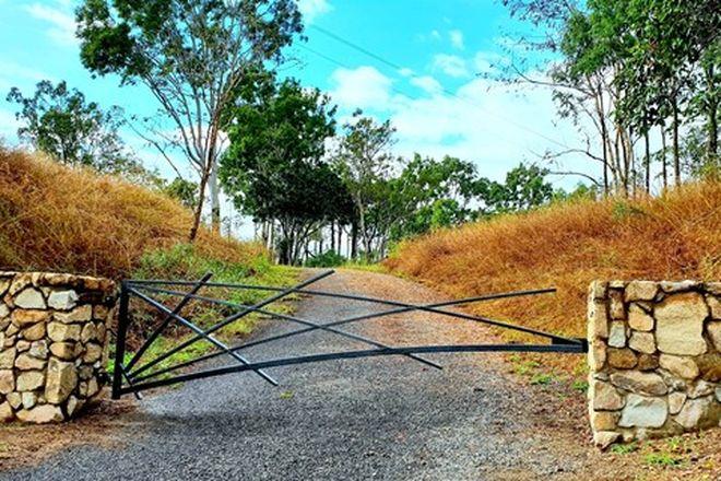 Picture of Yakapari-Seaforth Road, MOUNT JUKES QLD 4740