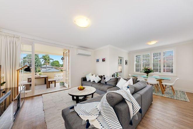 Picture of 6/267-271 Sailors Bay Road, NORTHBRIDGE NSW 2063