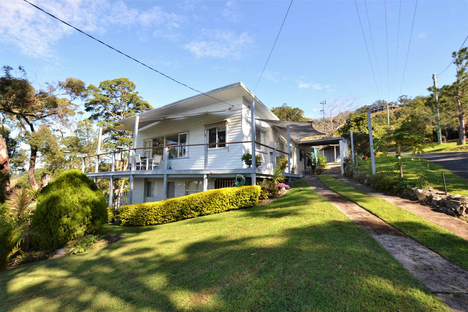119 Condons  Road, Sandy Beach NSW 2456, Image 1