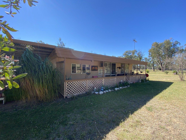 203 Paddys Creek Road, Millmerran QLD 4357, Image 0