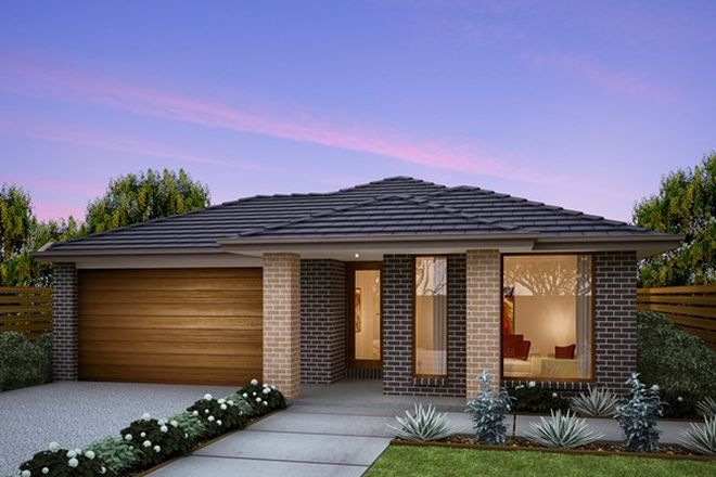 Picture of 806 Road Name, CRANBOURNE WEST VIC 3977