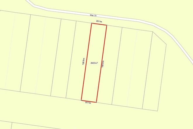 Picture of Lot 15 South Street, WALLUMBILLA QLD 4428