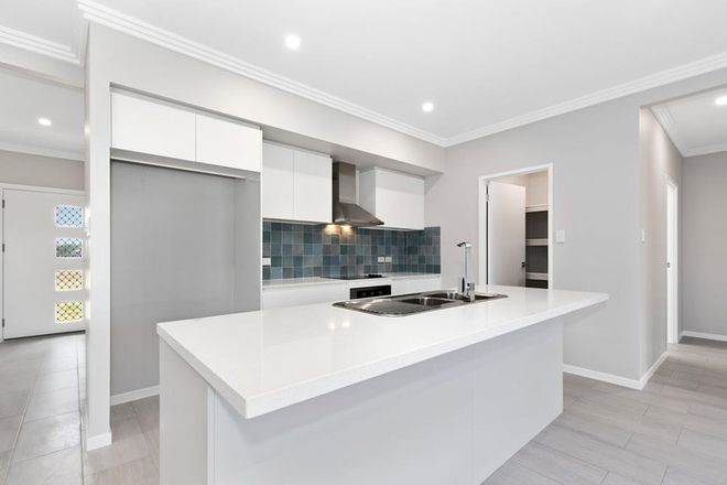Picture of Lot 7 Mawson Street, BLUEWATER QLD 4818