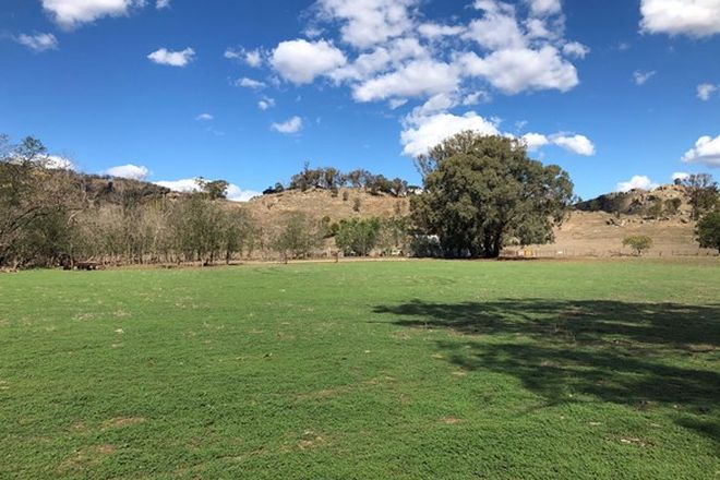 Picture of 30.68ac Springvale Road, WYANGALA NSW 2808