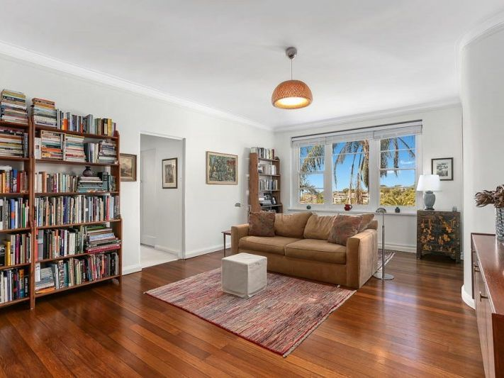 9/129 Victoria Road, Bellevue Hill NSW 2023, Image 0
