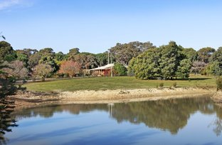 Picture of 206 Edgecombe Road, Kyneton VIC 3444