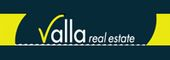 Logo for Valla Real Estate