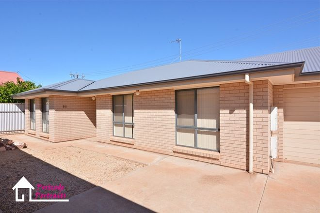 Picture of 31b Viscount Slim Avenue, WHYALLA NORRIE SA 5608