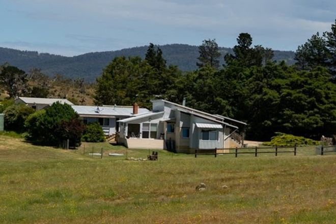 Picture of Carinya Lane, JINDABYNE NSW 2627