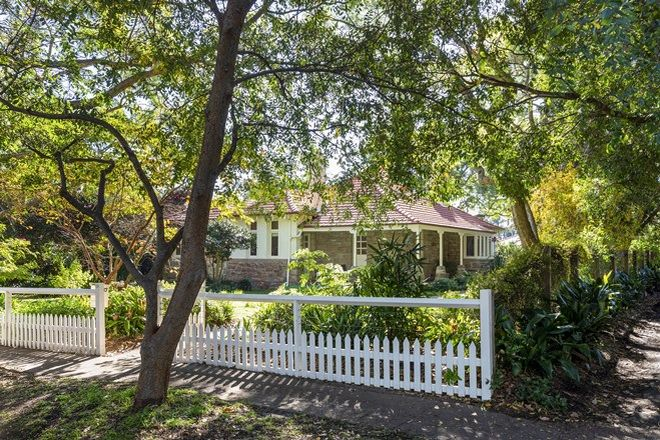 Picture of 2 Prince Edward Parade, HUNTERS HILL NSW 2110