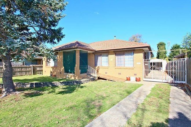 Picture of 43 Walnut Street, WHITTLESEA VIC 3757