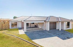 Picture of Duplex 2/6 Wonga Crt, Morayfield QLD 4506