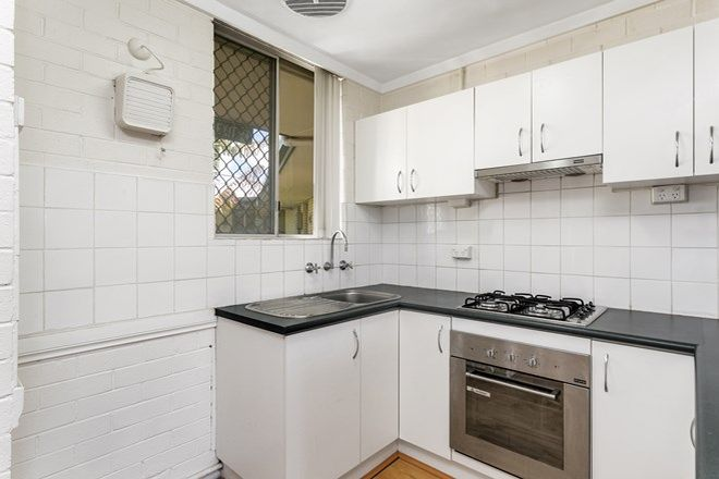 Picture of 102/81 King William Street, BAYSWATER WA 6053
