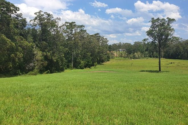 Picture of Lot 221 / 110 East Bonville Rd, BONVILLE NSW 2450