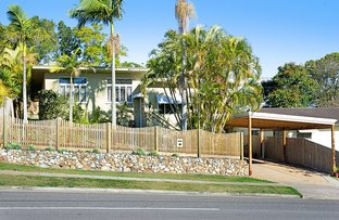 Picture of 421 Nursery Road, Holland Park QLD 4121