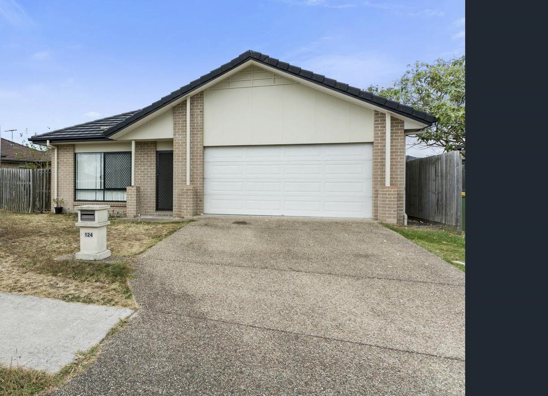 124 Highbury Drive, Redbank Plains QLD 4301, Image 0
