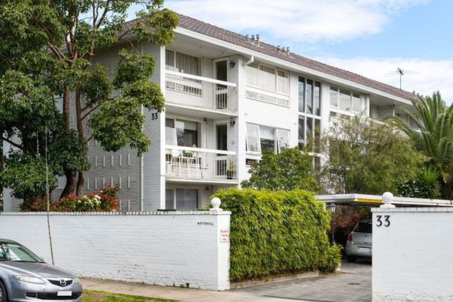 Picture of 6/33 Armadale Street, ARMADALE VIC 3143