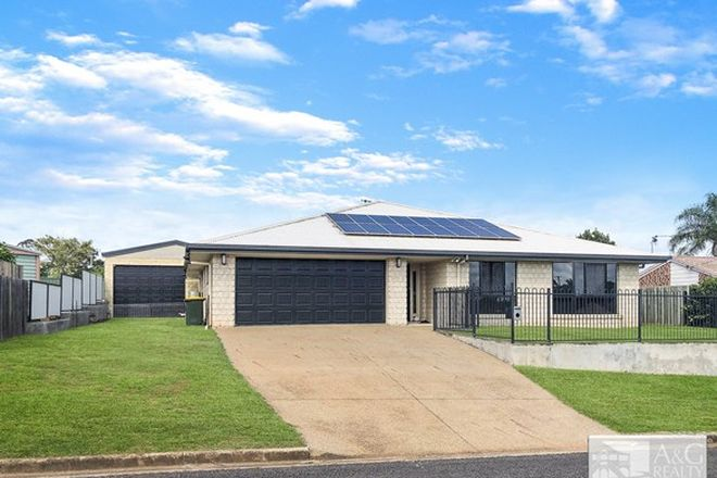 Picture of 2 Willow Ct, TINANA QLD 4650