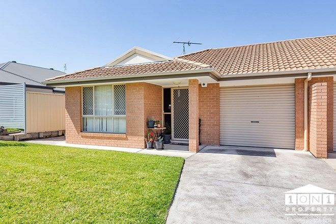 Picture of 8A Closebourne Way, RAYMOND TERRACE NSW 2324
