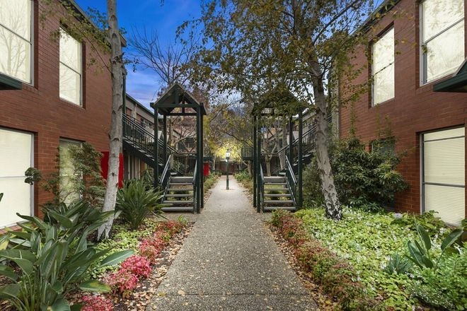 Picture of 36/16 Nicholson Street, FITZROY NORTH VIC 3068