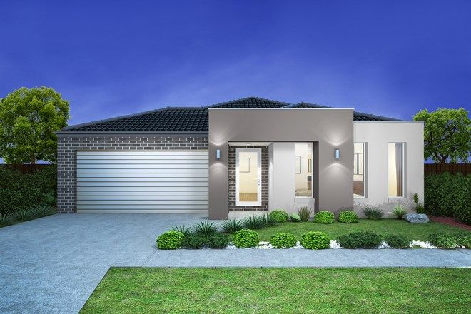 "Picture of LOT 17606 Fudge Street ""Lollipop Hill"", MANOR LAKES VIC 3024"