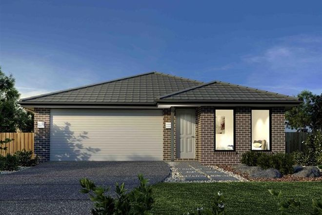 Picture of Lot 118 Starion Road, FOSTER VIC 3960