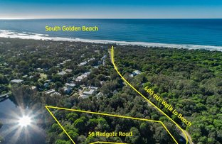 Picture of Lot 5, 56 Redgate Road, South Golden Beach NSW 2483