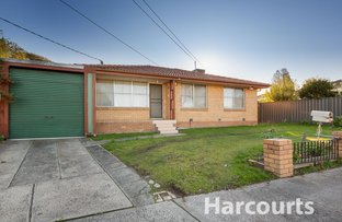 Picture of 43 Booth Crescent, Dandenong North VIC 3175